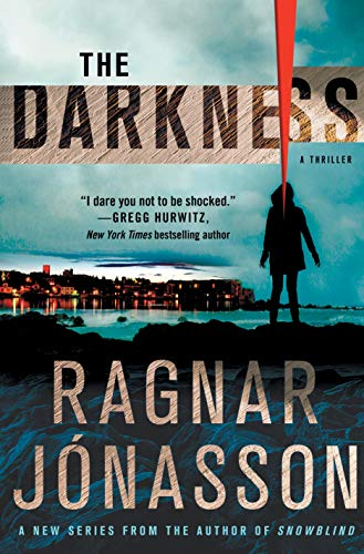 The Darkness: A Thriller (The Hulda Series Book 1)