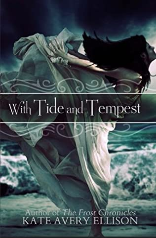 book cover of With Tide and Tempest