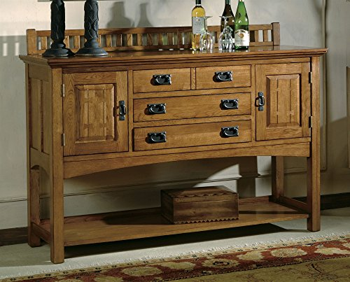 And Sideboard Arts Crafts (Arts & Crafts Sideboard 308142)
