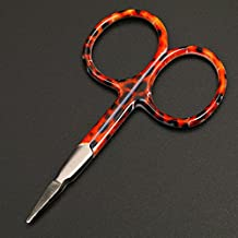 Fly Fishing / Fly Tying Scissors Arrow Point , Extremly Sharp