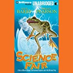Science Fair   Dave Barry and Ridley Pearson