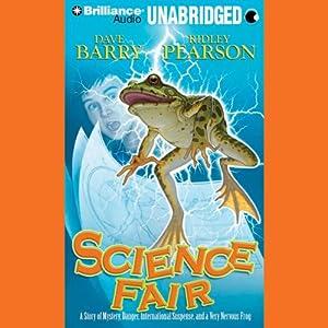 Science Fair Audiobook