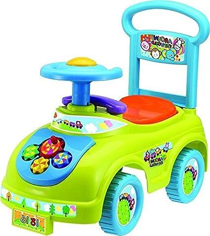 Preiswerter Aufsitzwagen Rutschwagen Lauflernwagen Rutschauto In 10 Modellen Bobby Car Kinderfahrzeuge