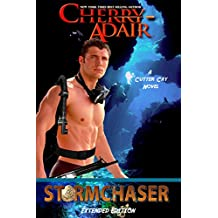 Stormchaser: Enhanced Edition (Cutter Cay Book 4)