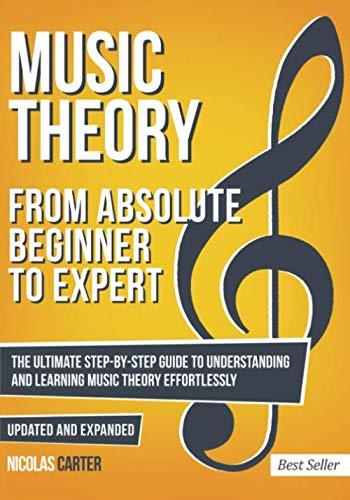 Music Theory Books