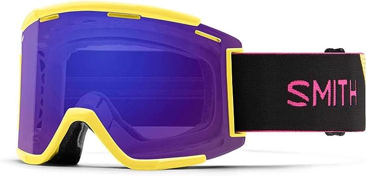 Smith Squad MTB XL - Máscara de Bicicleta de montaña para Adulto ...