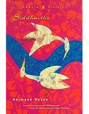 Siddhartha: (Penguin Classics Deluxe Edition)