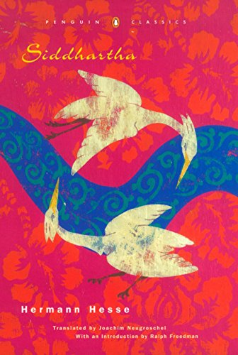 Siddhartha (Penguin Classics Deluxe Edition) (Best German Baby Names)