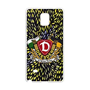 Samsung Galaxy Note 4 Phone Case Dynamo Dresden DY20012