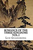 Romance of the Three Kingdoms, Vol.2: with footnotes and maps