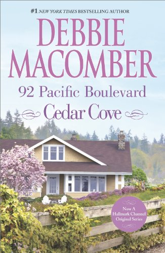 92 Pacific Boulevard (A Cedar Cove Novel) (Boulevard Washington)