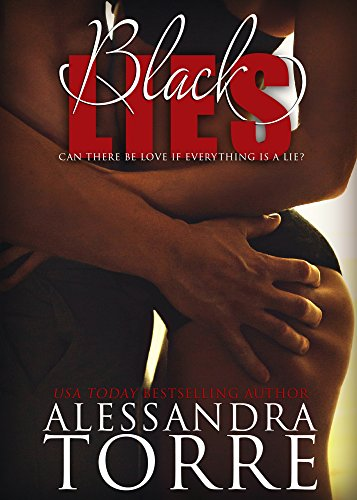 Black Lies by [Torre, Alessandra]