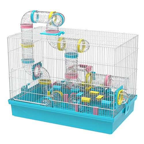 GNB Pet Super Large Hamster DIY  Cage Habitat