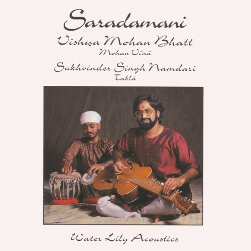 Cover of Saradamani
