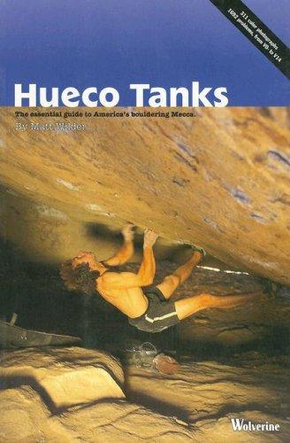 Hueco Tanks (Hueco Tanks)