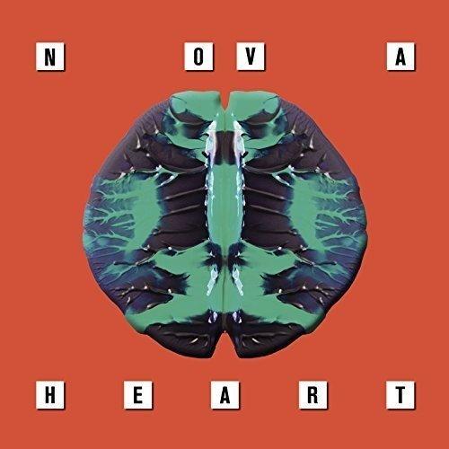 NOVA HEART - NOVA HEART (UK)