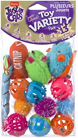 Hartz Just For Cats Cat Toy 2