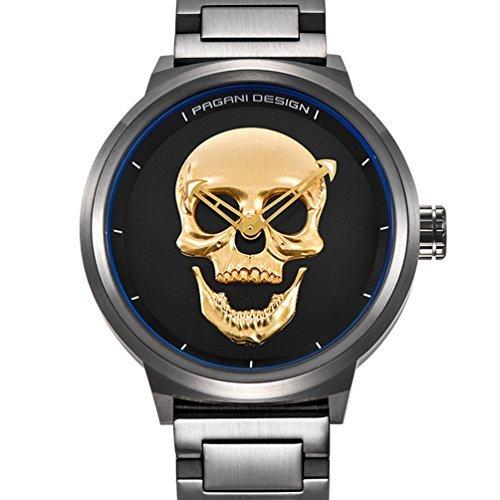 Reloj - Pagani Design - Para - MX065