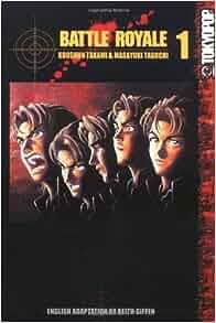battle royale koushun takami pdf download