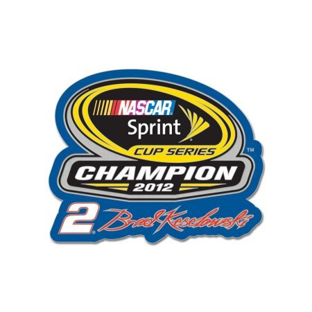 Sprint Cup Official NASCAR 1 inch Lapel Pin by Wincraft