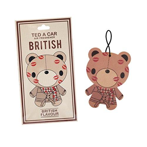 car accessories british - 5
