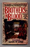 Brothers in Blood, Daniel St. James, 0425133028
