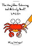 The Hexjibber Colouring and Activity Book, Andy Sykes, 1430328177