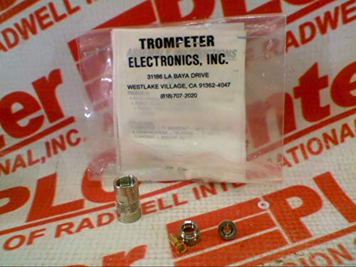 TROMPETER ELECTRONICS PL3155-32 Connector Wrench Crimp