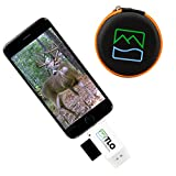 Best Outdoor Readers - TLO Outdoors TrophyTracker Trail Camera Viewer for iPhone Review