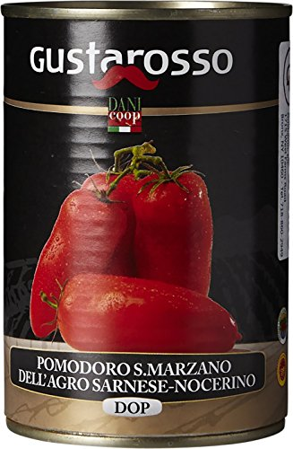 san marzano tomato puree - 9