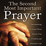 The Second Most Important Prayer | Brad Inman