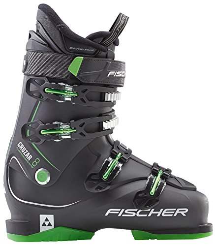 8 Alpine Ski Boot - 2