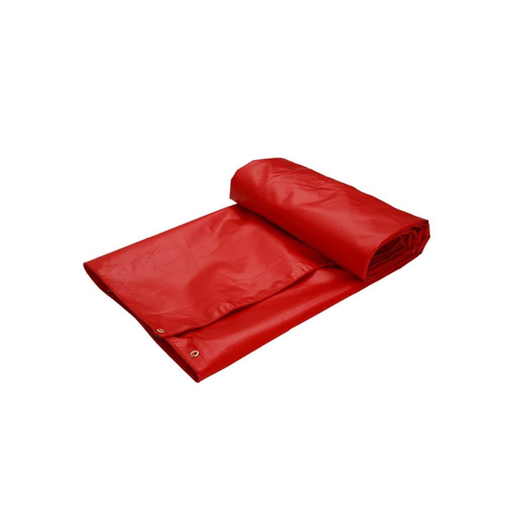 LCSHAN Regenfestes Tuch Multifunktions staubdicht Sonnenschutz im Freien Wasserdichtes Plastik Tuch (größe   3  2m)