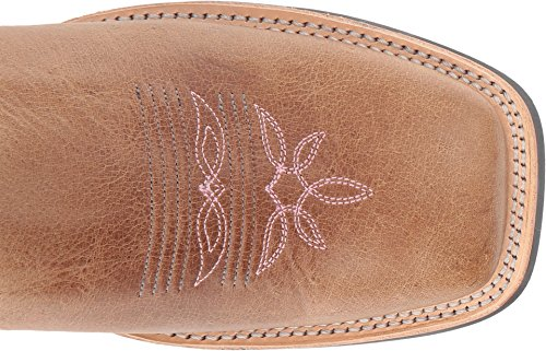 Womens Pink Old Tan 18119 Boots Fry West qwxgR0