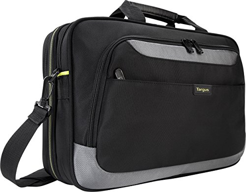 "CityGear II TCG465 Carrying Case  for 15.6"" Notebook - Black"