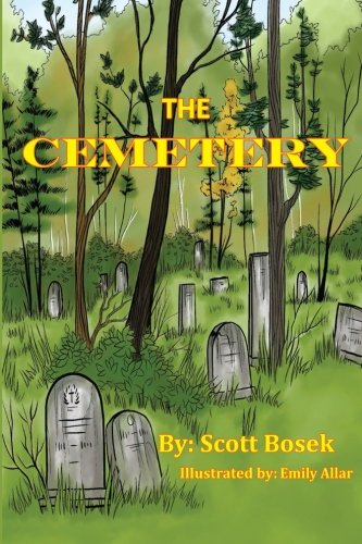 Read Online The Cemetery (Stories From Mr. B) (Volume 2) pdf