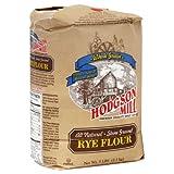 Hodgson Mill Flour Rye, 5-Pound (Pack of 3)