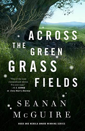 Book Cover: Across the Green Grass Fields