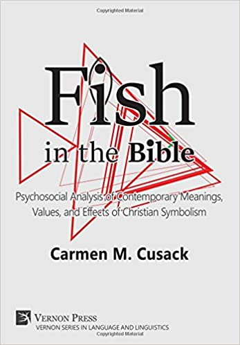 Amazon Fish In The Bible Psychosocial Analysis Of Contemporary