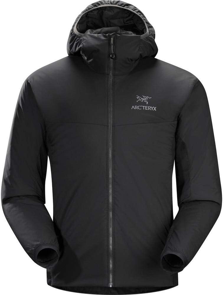 Atom LT Jacket Mens Arcteryx Vermillion