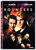 Rounders poster thumbnail