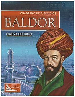 Algebra Cuaderno de Ejercicios: Amazon.es: Baldor: Libros