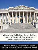 img - for Estimating Inflation Expectations with a Limited Number of Inflation-Indexed Bonds book / textbook / text book