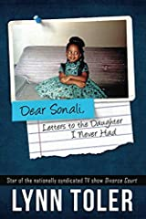 Dear Sonali, is a passion project from the TV's Divorce Court Host. Seeking to share her mother's wisdom with a daughter of her own, this mother of six boys has written letters for young women to help them grow, conquer and thrive. From money...
