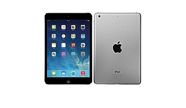Apple iPad Air 16GB Wi-Fi - Silver (Reacondicionado): Amazon.es ...