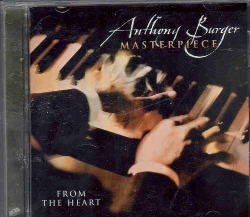 Music Burger Anthony (Masterpiece From the Heart)