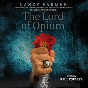 The Lord of Opium Audiobook
