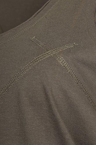 Replay - Camiseta de manga larga - para mujer