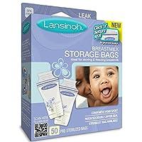 Lansinoh 150 Piece Breastmilk Storage Bags