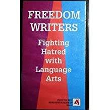 Freedom Writers: Fighting Hatred With Language Arts